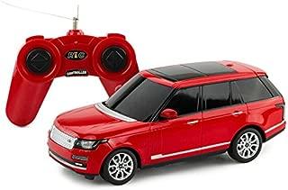 Kili Range Rover RC Toy Car Remote Control Radio SUV 4WD 4x4 Vogue