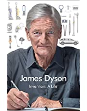 Invention: A Life (English Edition)