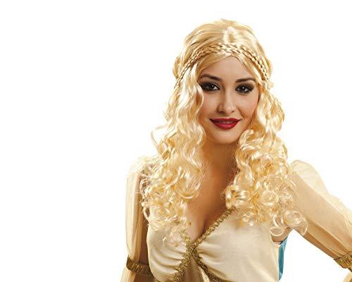viving kostuums viving costumes202510 Dragon 's pruik (One Size)