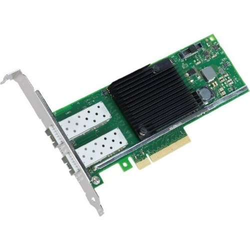 Dell 540-BBIV X710 Network Adapter for PowerEdge R430 Server - Multi-Colour