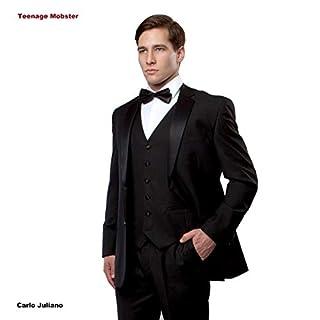 Teenage Mobster cover art