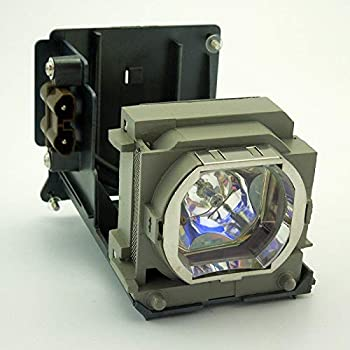 Original Ushio Projector Lamp Replacement for Mitsubishi FL6700 Bulb Only