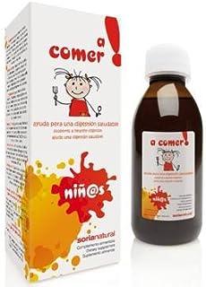 Soria Natural Complemento Alimenticio - 150 ml
