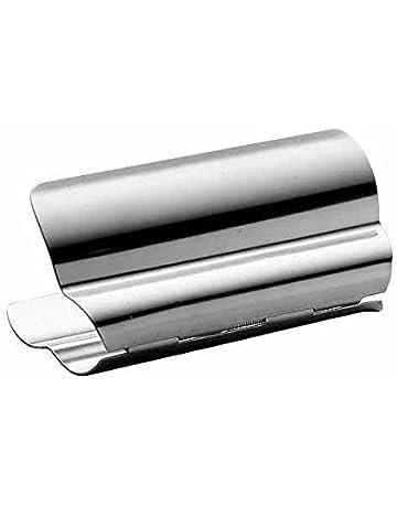 Argento MasterClass KCPROTONGS23 Pinze per Cibo Acciaio Inossidabile
