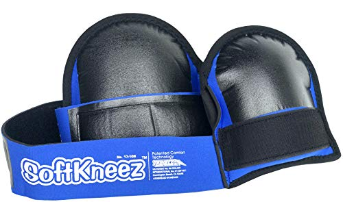 Troxell USA - SuperSoft 109 Knee Pad (Bagged in Pairs)