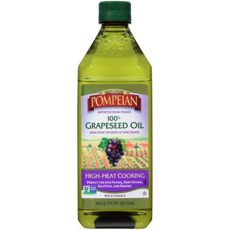 Image of POMPEIAN 100% GRAPESEED OIL...: Bestviewsreviews