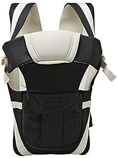 NV MART Baby Carrier Bag/Adjustable Hands Free 4 in 1 Baby/Baby Safety Belt/Child Safety Strip/Baby Sling Carrier Bag/Baby...