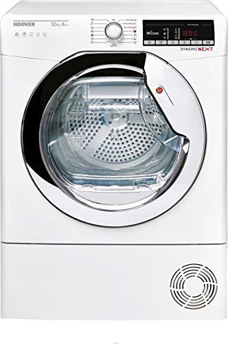 DXOHY10A2TCEX - Asciugatrice a Condensazione, Pompa di Calore, 10 Kg, Classe A++
