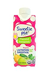 Lactation Supplements -Amazon Affiliate Link -Sweetie Pie