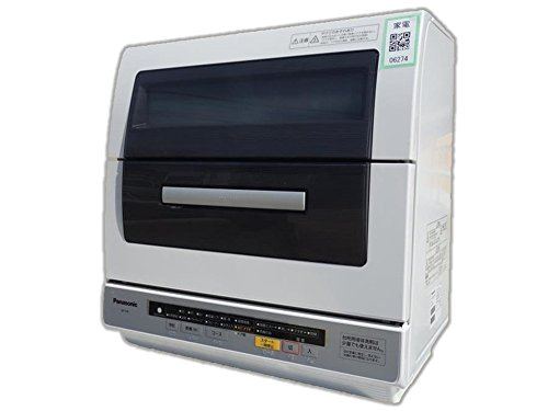 パナソニック 食器洗い乾燥機 NP-TR6-W ホワイト - パナソニック(Panasonic)