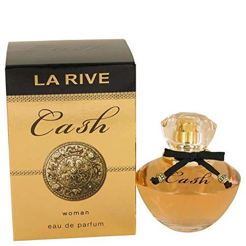 LA RIVE Cash Woman Edp 90ml