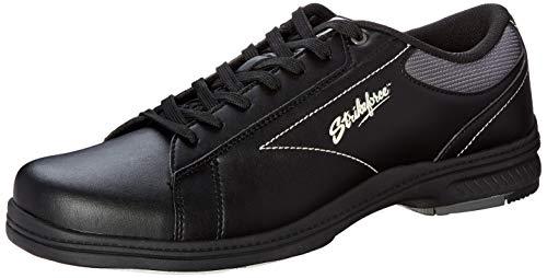 KR Strikeforce Bowling Shoes Mens Knight Performance Bowling Shoes- Right Handblack M US, Black, 9