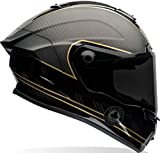 Bell 7069592 Racestar Motorradhelm Speed Check