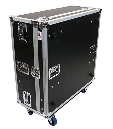 OSP Cases   ATA Road Case   Mixer Case for Midas M32 Digital Mixer   Doghouse   M32-ATA-DH