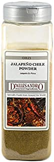 Jalapeno Chile Powder, 16 Oz
