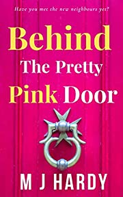 Behind The Pretty Pink Door: Have you met the new neighbours yet?
