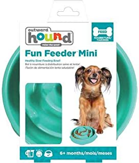 Best dog feeding bowls to slow eating Reviews