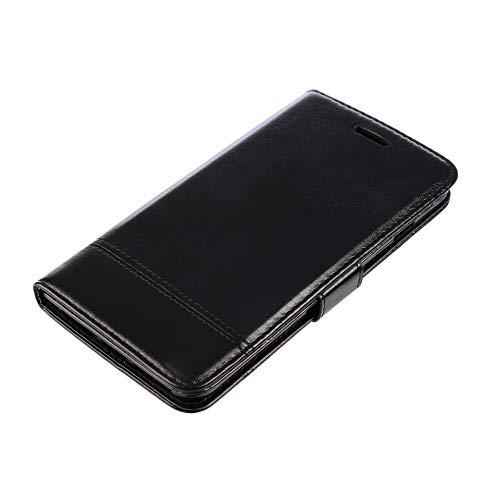 Lampa Wallet Case voor iPhone 7 Plus, Black