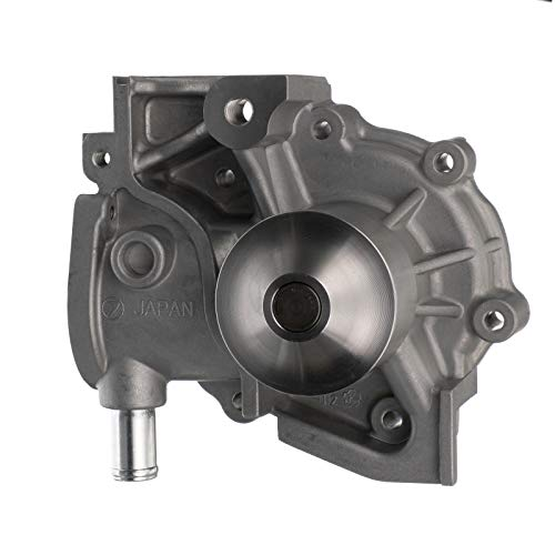 Fit for 1990-2005 Subаru Water Pump Non-Turbo Fоrеstеr Іmрrеzа Lеgасy New 21111AA007