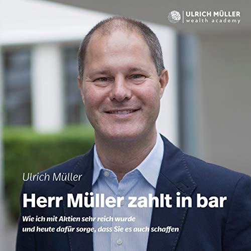 Herr Müller zahlt in bar Titelbild