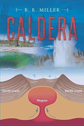 Caldera (English Edition)