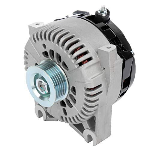 ZENITHIKE Alternators Compatible with 2007 2008 2009 2010 for Nissan Altima 2009 2010 2011 for Nissan Maxima 2009 for Nissan Murano (US Stock)