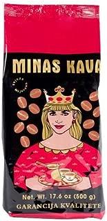 minas kava coffee