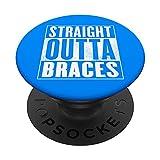 Brackets - directamente de los Brackets PopSockets PopGrip Intercambiable