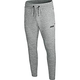 JAKO Men's Premium Basics Jogging Pants