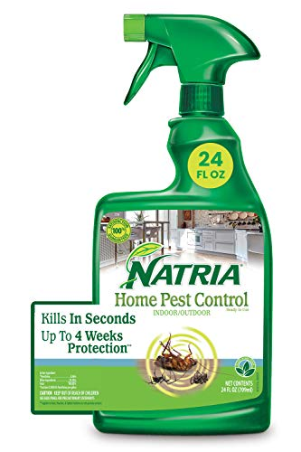 BIOADVANCED 706260D Home Pest Control Bug Killer for Indoor and Outdoor, 24-Ounce, Ready-to-Use