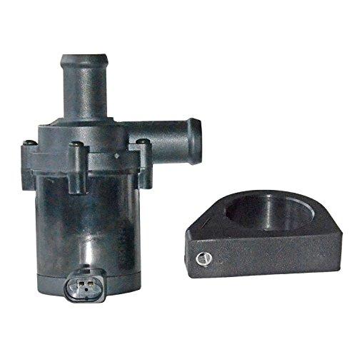Wasserpumpe Pumpe Kühlwasserpumpe Zusatzwasserpumpe 7H0965561