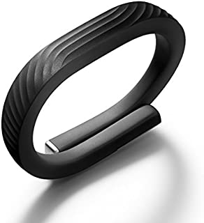 JAWBONEUP All-Day Life long Wristband UP24 (Onyx/Large)