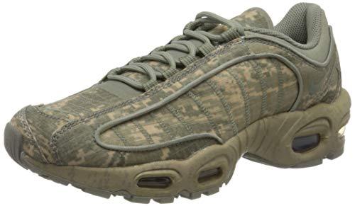 Nike Herren AIR MAX Tailwind IV SP Laufschuh, Dark Stucco Sandtrap Flat Zinc, 45 EU