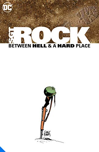 Sgt Rock: Between Hell & a Hard Place Deluxe Edition