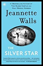Jeannette Walls The Silver Star (Paperback) - Common