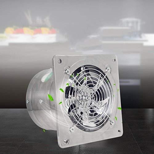 Extractor De Baño, Extractor de baño, ventilador, extractor de cocina, ventilador, silencioso, baño, baño, baño, 6 pulgadas, ventilación, ventilación, ventilador, potente