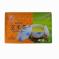 OSK ニューファミリー 煎茶 ティーバック (玄米茶ティーバック(2g×20P))