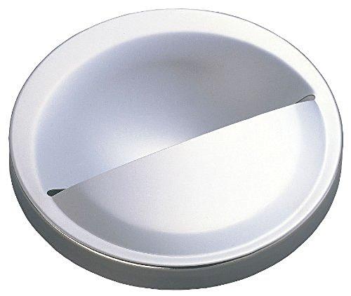 Belca 排水口 ふた 流し用ステンレス排水プレート 直径14.5cm用 日本製 SP-207