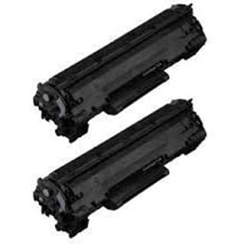 BREIZ - Cartuchos de tóner para Epson C13S050582, C13S050583, C13S050584, C13S050585 para Epson AcuLaser M2300DT, M2300D,...