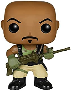 Funko POP TV: G.I. Joe - Roadblock Action Figure