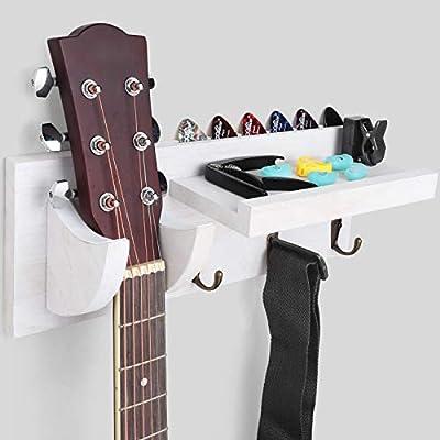 Bikoney Guitar Holder