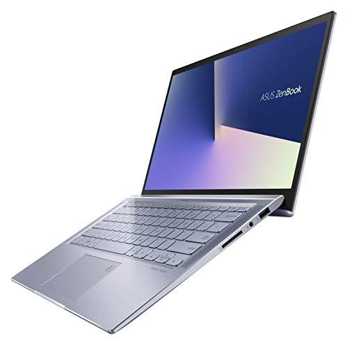 【Amazon.co.jp 限定】ASUS ノートパソコン ZenBook(Core i5-8265U/8GB・SSD 256GB/14インチ/ユートピアブ...