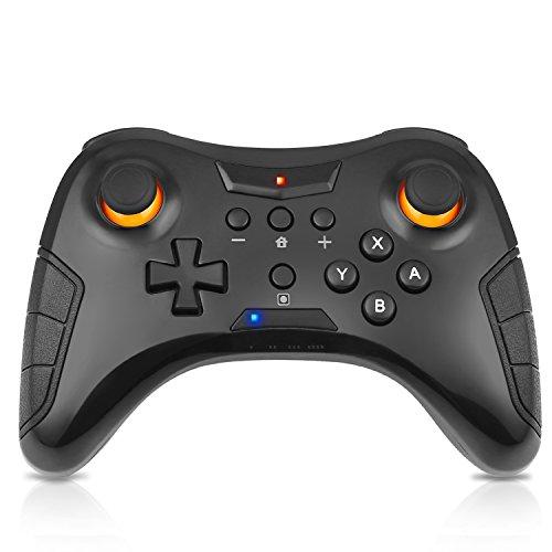Controlador Inalámbrico Mando juegos Gamepad Bluetooth