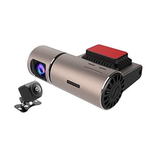 Dash Camera Cars 1080P Adas Dash CAM Video Recorder Dvr Camera Car Recorder 1080P Dashcam Versión Nocturna para Android Car Radio USB Doble