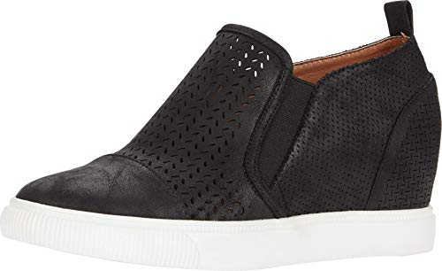 Steve Madden Wayside Sneaker Black 6.5 M
