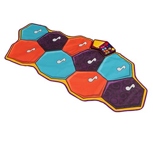 B.Toys BX1318Z - Tapetto Morbido B.Musical Mat