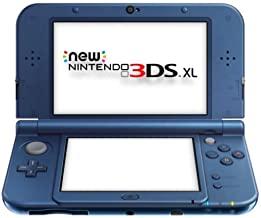 New Nintendo 3DS XL PAL Version Aus/EU/NZ Compatable by Nintendo