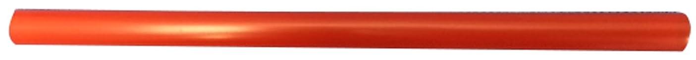 下着悪夢野球シバセ工業 ストロー ダイヤストロー ストレート 21cm 130本入 赤 609
