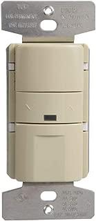 Greengate OSW-P-010-V 0-VIV Occupancy, Multi Volt, Ivory Dimmer Sensor
