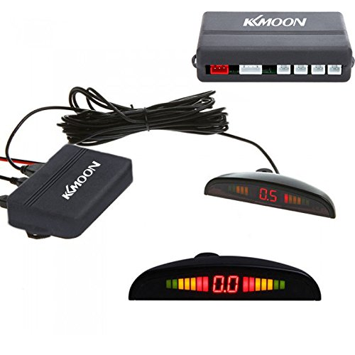 KKmoon voiture LED Parking Par système radar de...